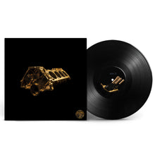 "MEYHEM LAUREN & DJ MUGGS ""MEMBERS ONLY"" - DELUXE EDITION 12"" BLACK VINYL"