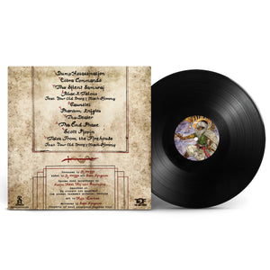 "DUMP ASSASSINS - DELUXE EDITION 12"" BLACK VINYL"