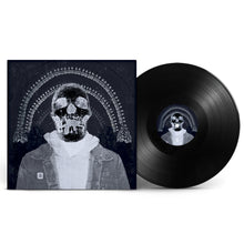 "WINTER - LIMITED EDITION 12"" BLACK VINYL"