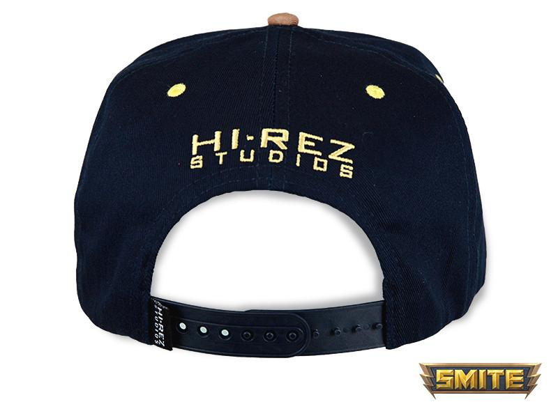 Smite Official snapback