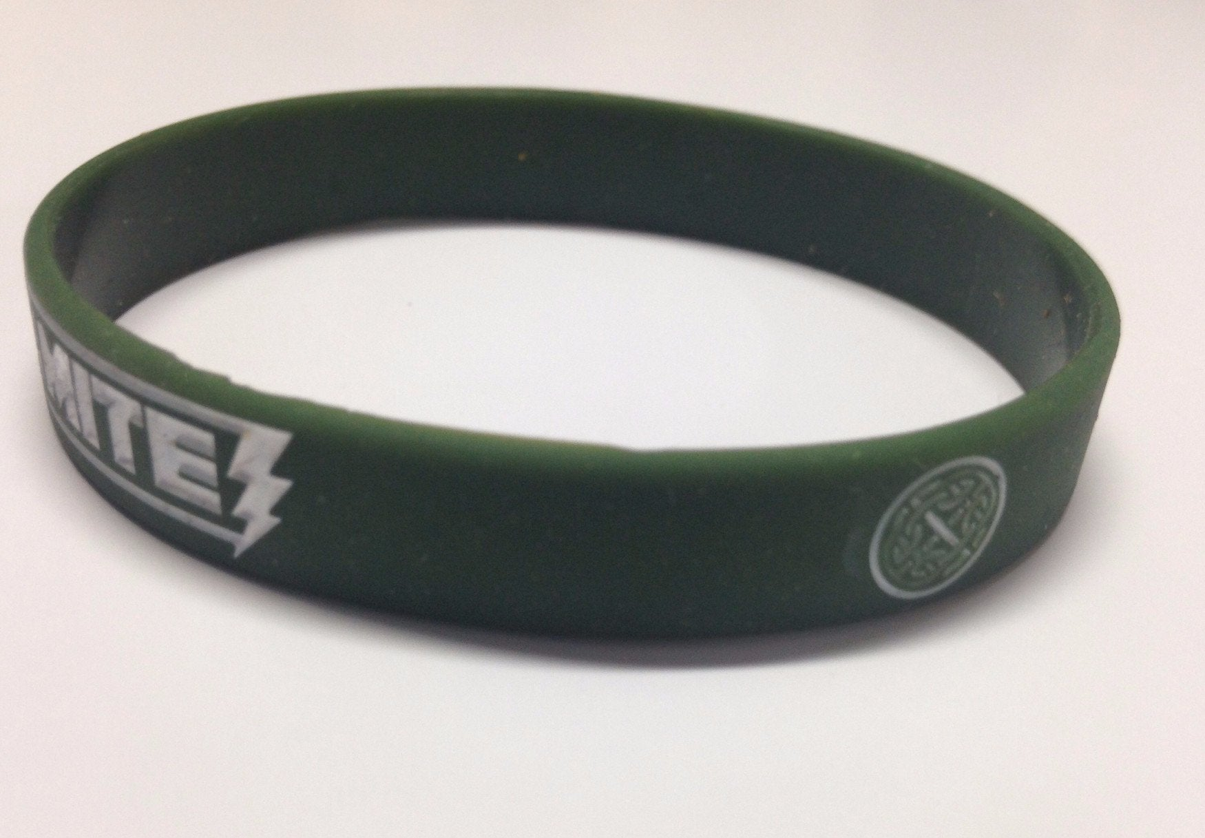 Smite Celtic Pantheon wristband