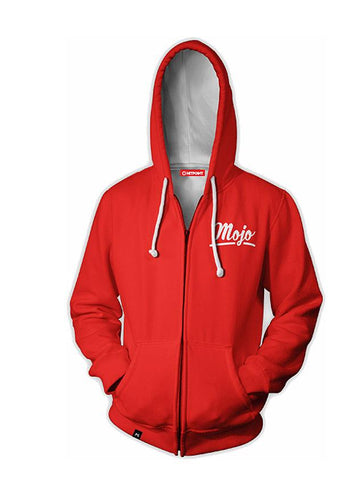 Mojo On PC - Zip hoodie