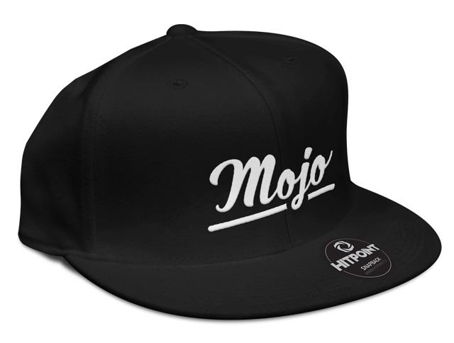Mojo On PC - Original Snapback