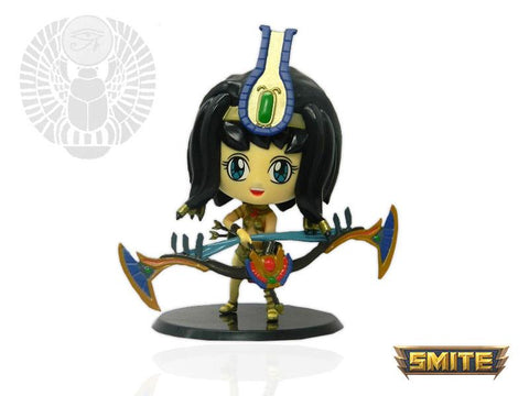 Smite Gods: Neith - Weaver of Faith Figurine