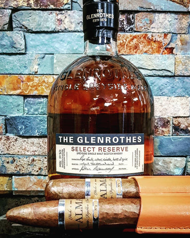 Pack WITL & ALMA - Glenrothes