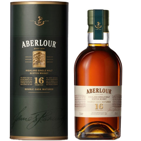 Aberlour 16 ans - Old Edition