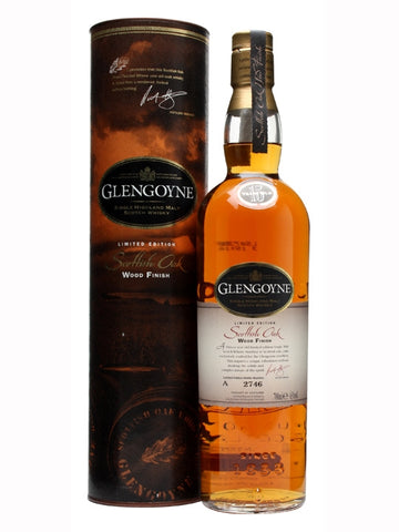 Glengoyne 15 ans Scottish Oak - Old Edition