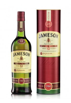Jameson 12 ans - Special Reserve
