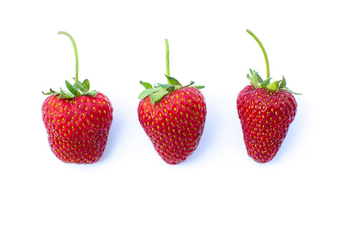 vitamin c food strawberries