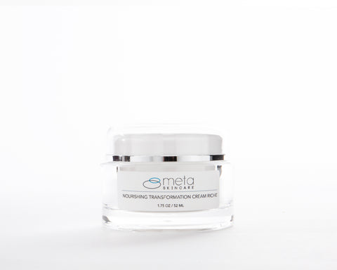 Nourishing Transformation Cream Riche
