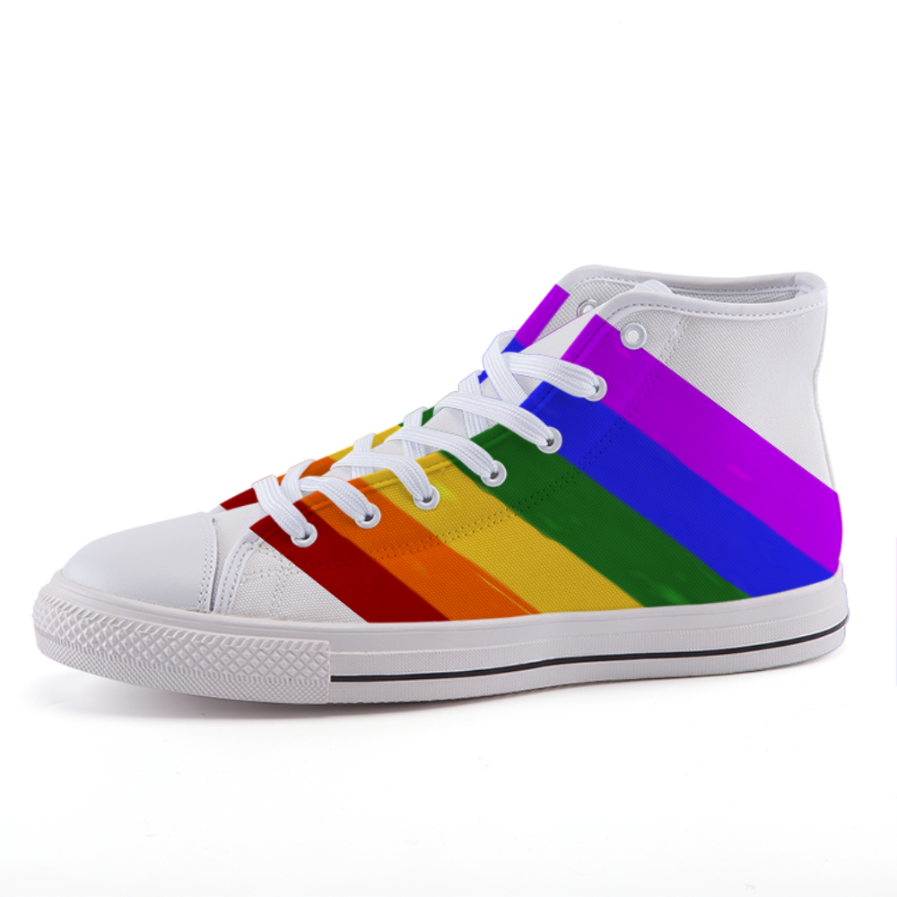 """Pride"" Shoe Collection"