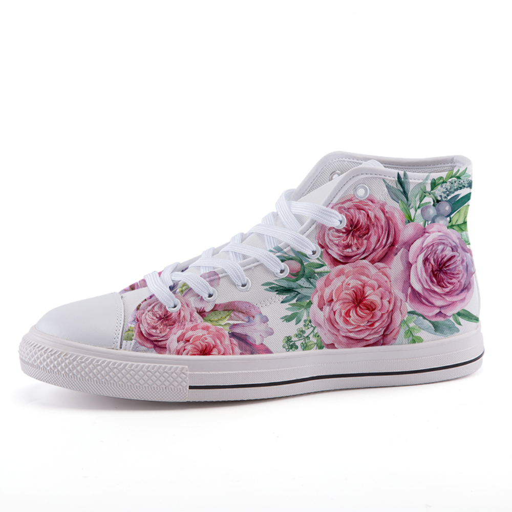 """Floricienta"" Shoe Collection"