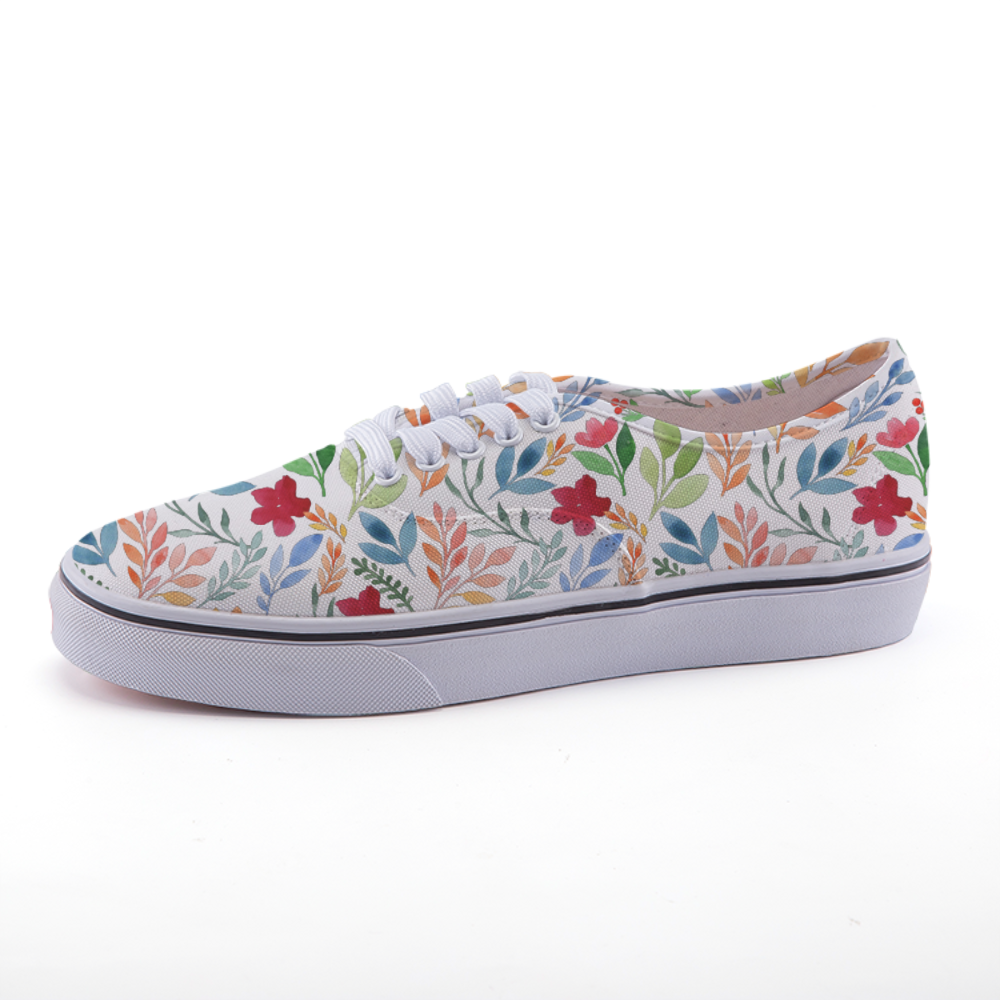 """Floral"" Shoe Collection"