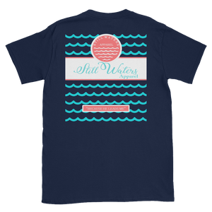Still Waters Apparel short sleeved tshirt