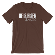 He is risen indeed