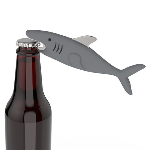 Shark Tanked™ Bottle Opener by TrueZoo