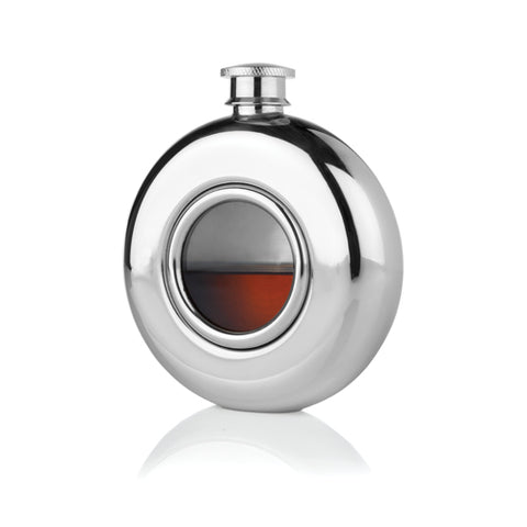 Irving: Scope Flask