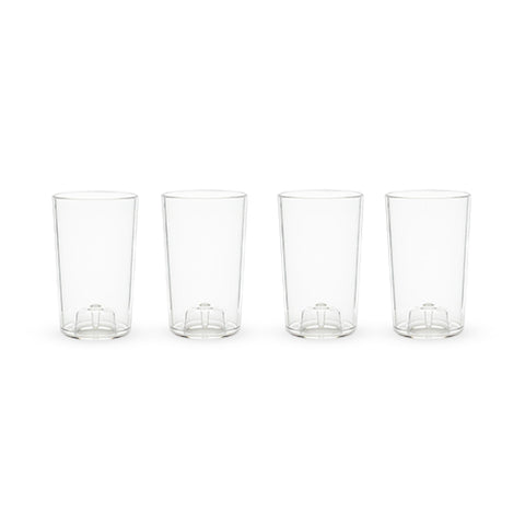 Flexi™ Set of 4 Shot Glasses by True