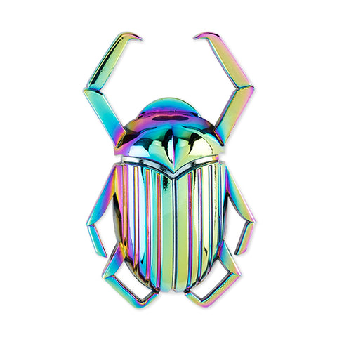 Cleo: Scarab Beetle Bottle Opener by Blush®