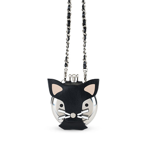Wearable Cat Flask by TrueZoo