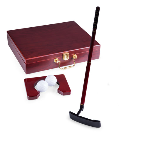 Ace Executive Putter Set