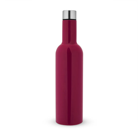 Tanked: Wine Growler in Berry, 750ml, by True