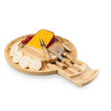 Colby Cheese Board & Tools Set