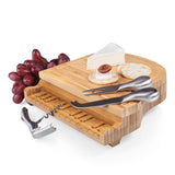 Piano Cheese Board & Tools Set