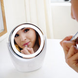 5X LED Vanity Mirror by Aurora - AB302