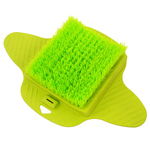 Foot Brush Scrubber by Aurora - AW206