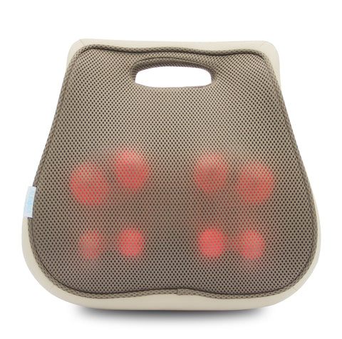 Lumbar Massager Cushion by Aurora - MSC620