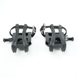 Replacement SPD Compatible Foot Pedals for Indoor Cycle Bikes - Pair