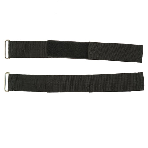 REPLACEMENT Straps for Rower Pedals (Set)