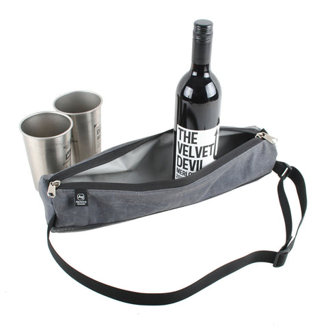 Alchemy Sunset Hill Bottle Holder Tote