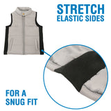 ZooVaa Children's Weighted Compression Nylon Vest - Small