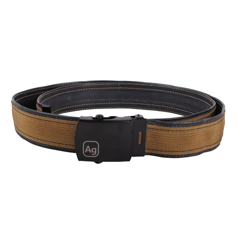 Alchemy Delridge Belt - Brown