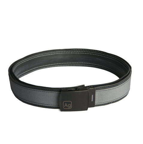Alchemy Delridge Belt - Silver