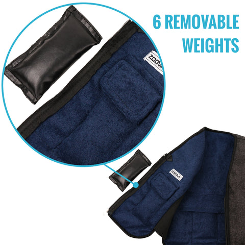 removable weights
