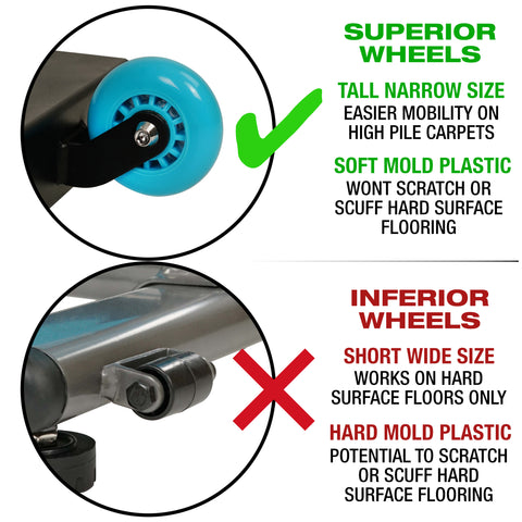 superior wheels