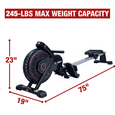 weight capacity