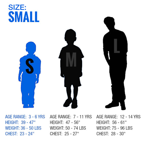 size small