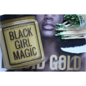 The Meaning of Black Girl Magic