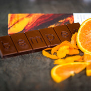Orange Dark Chocolate