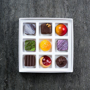Chocolate Gift Box 9 piece