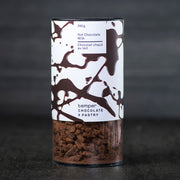 Valrhona Hot Chocolate