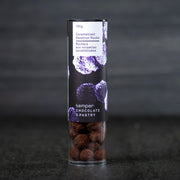 Caramelized Hazelnut Rocks