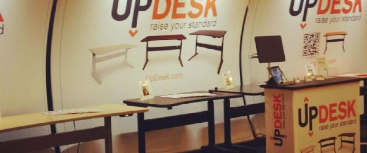 UpDesk 2012: A Half-Year In Review