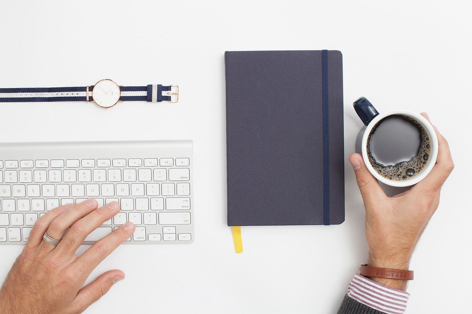 5 Hacks for Being More Productive at Work