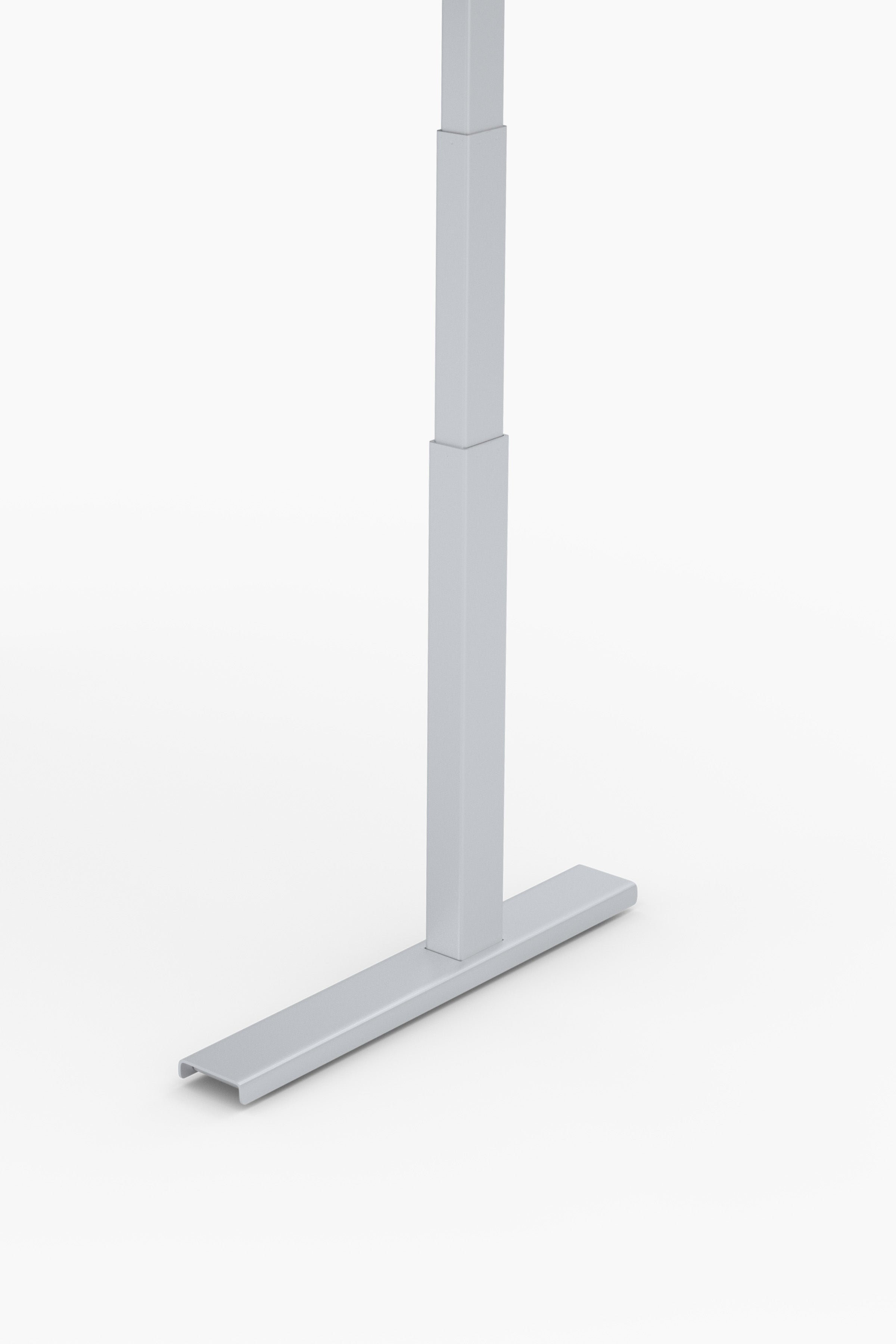 Stupendous Updesk Pro Upwrite Commercial Grade Electric Adjustable Standing Desk White Small Download Free Architecture Designs Licukmadebymaigaardcom