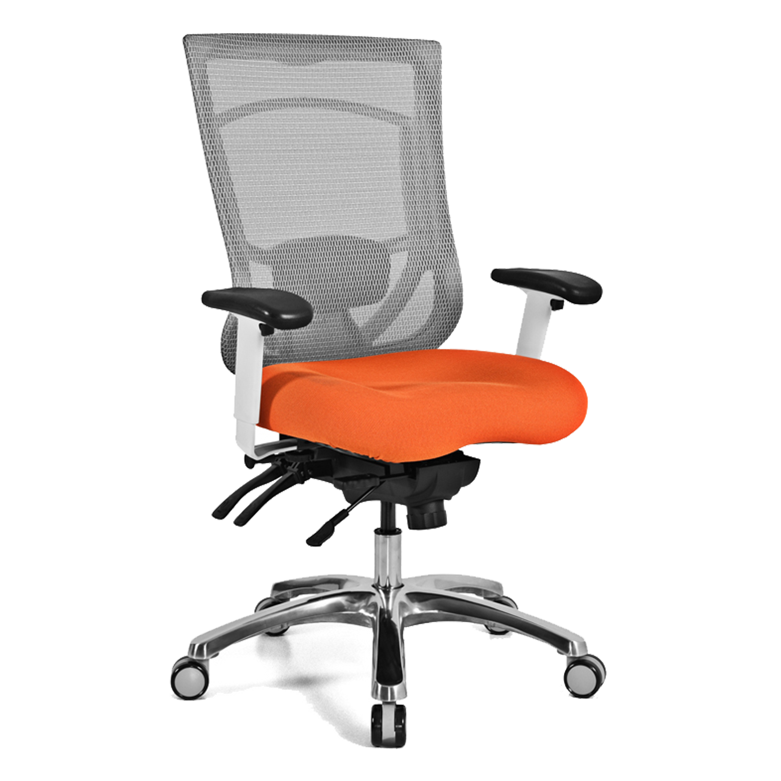 CoolMesh Pro High-Back Office Chair